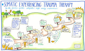Somatic Experiencing Psychotherapy - Intermediate Level 3 - completed 2019 - in process of certification