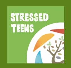 Mindfulness Based Stress Reduction for Teens - completed 2015