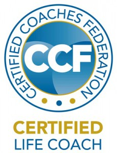Certified Life Coach with the Coaches Federation - completed 2008