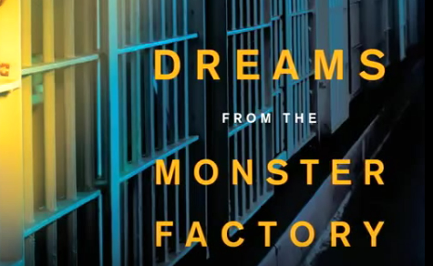 The Monster Factory - What do you get when you put cops and convicted robbers in the same room? Former wife beaters and victims of domestic violence? Republicans and Democrats? Baptist ministers and atheists? Death penalty advocates and opponents?