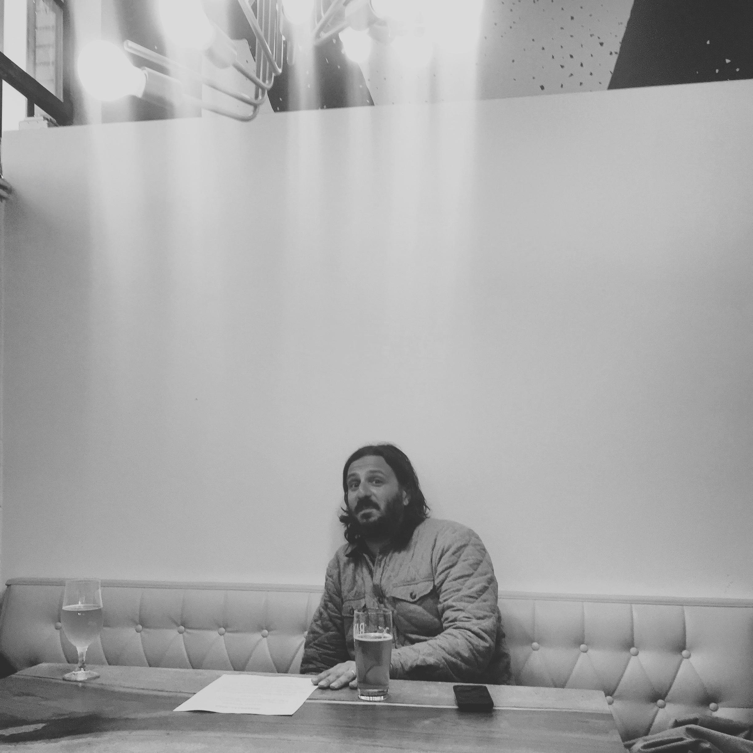 John Angelopulos, CD/Copy, Piggyback