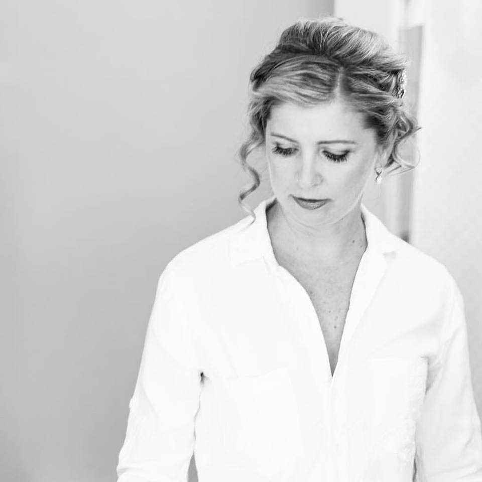 Erin Horvath, Design + Production Artist