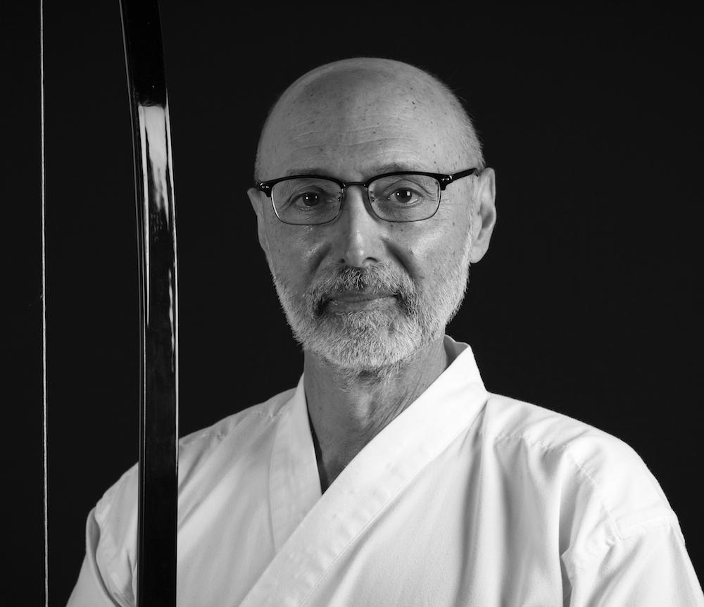 Kenneth Setsuzan Kushner