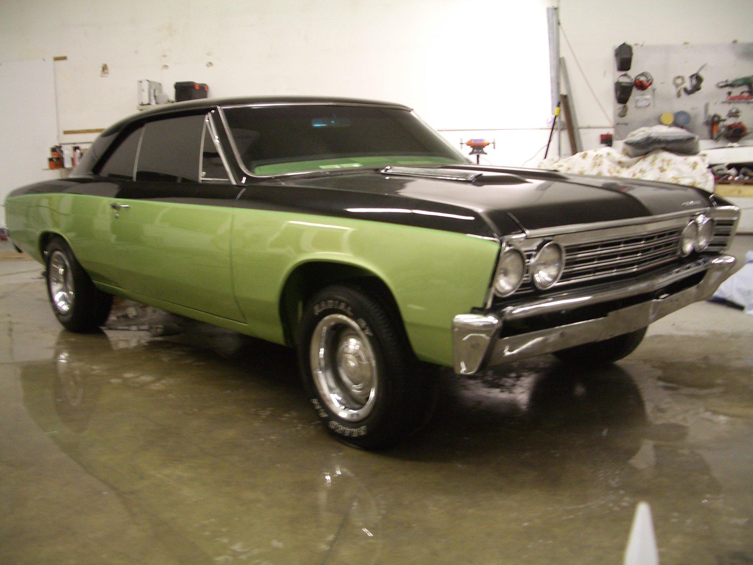 1967 - Chevelle