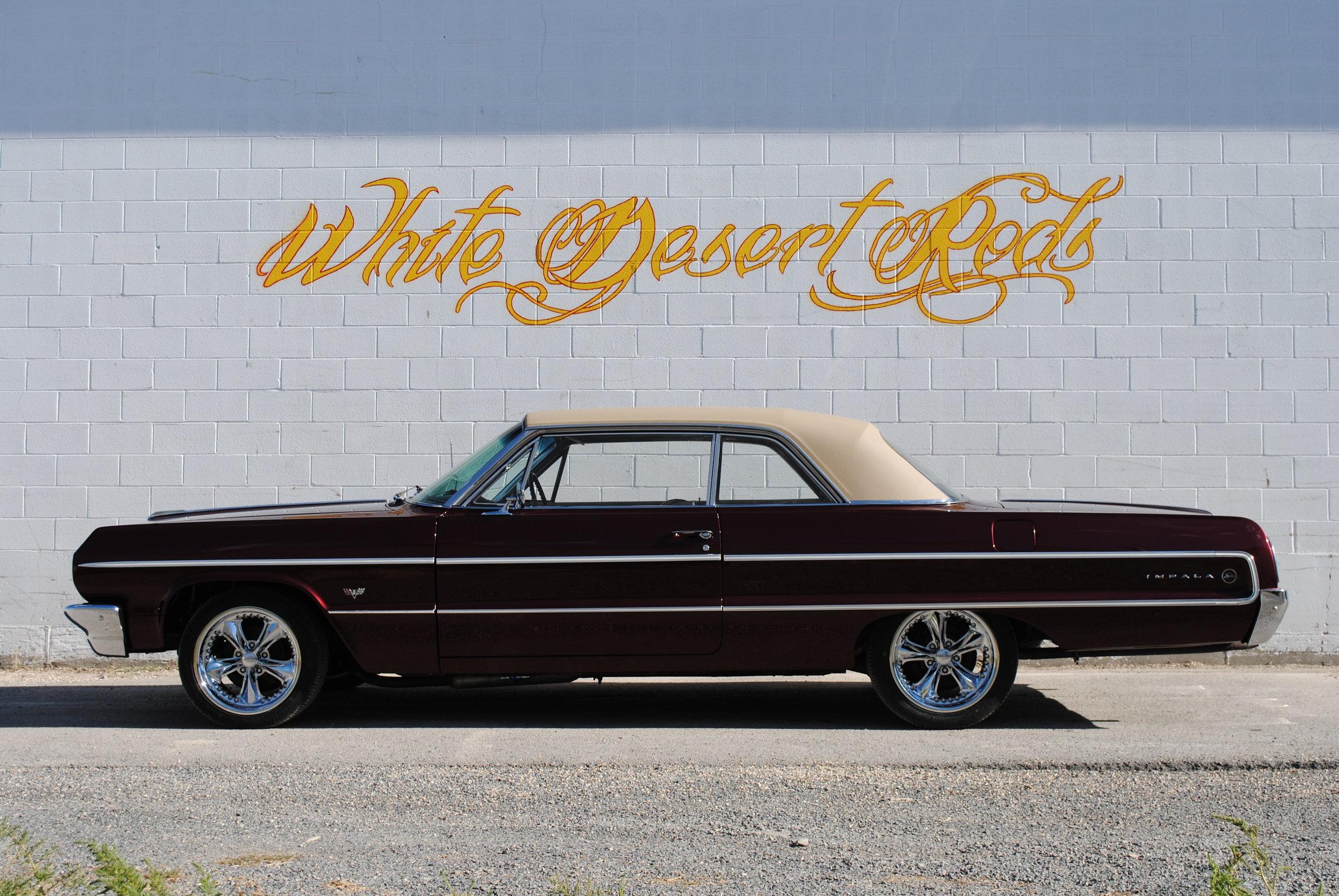 1964 - Impala