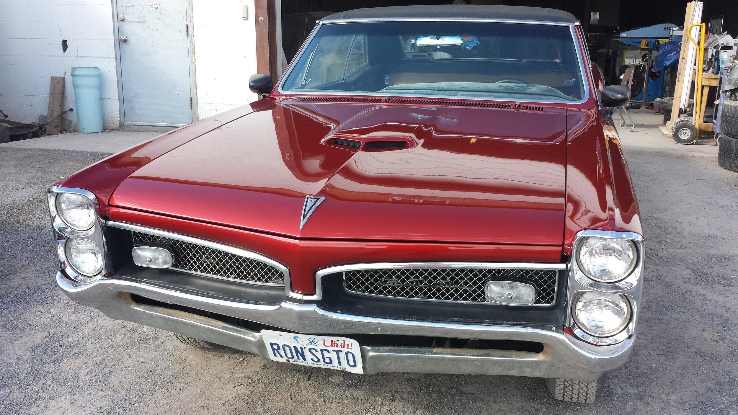 1967- GTO