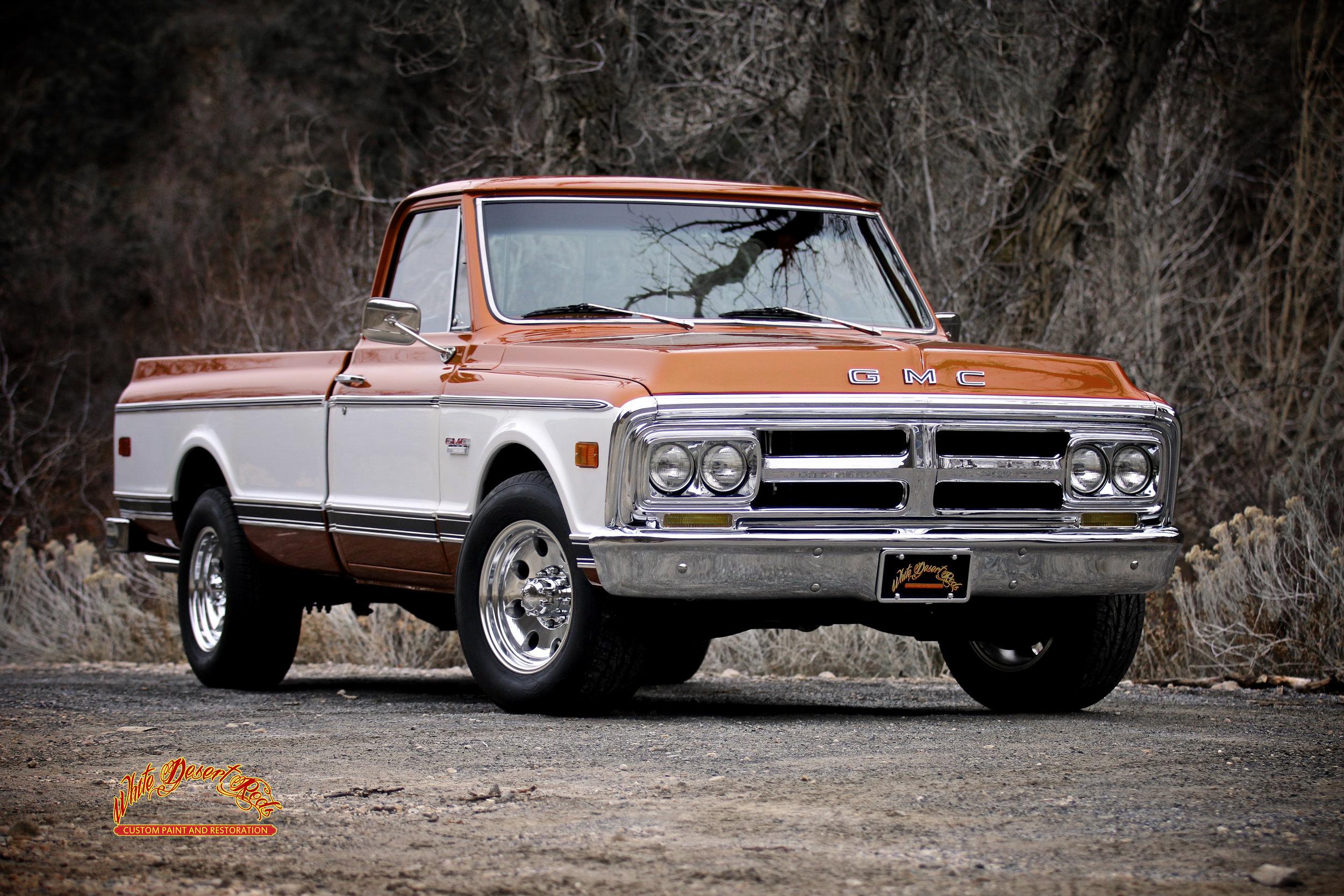 1972 - GMC