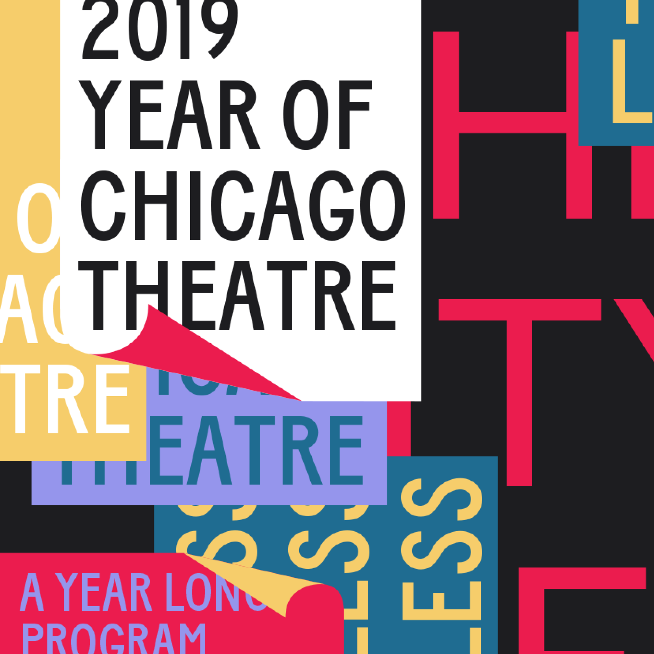 2019 Year of Chicago Theatre