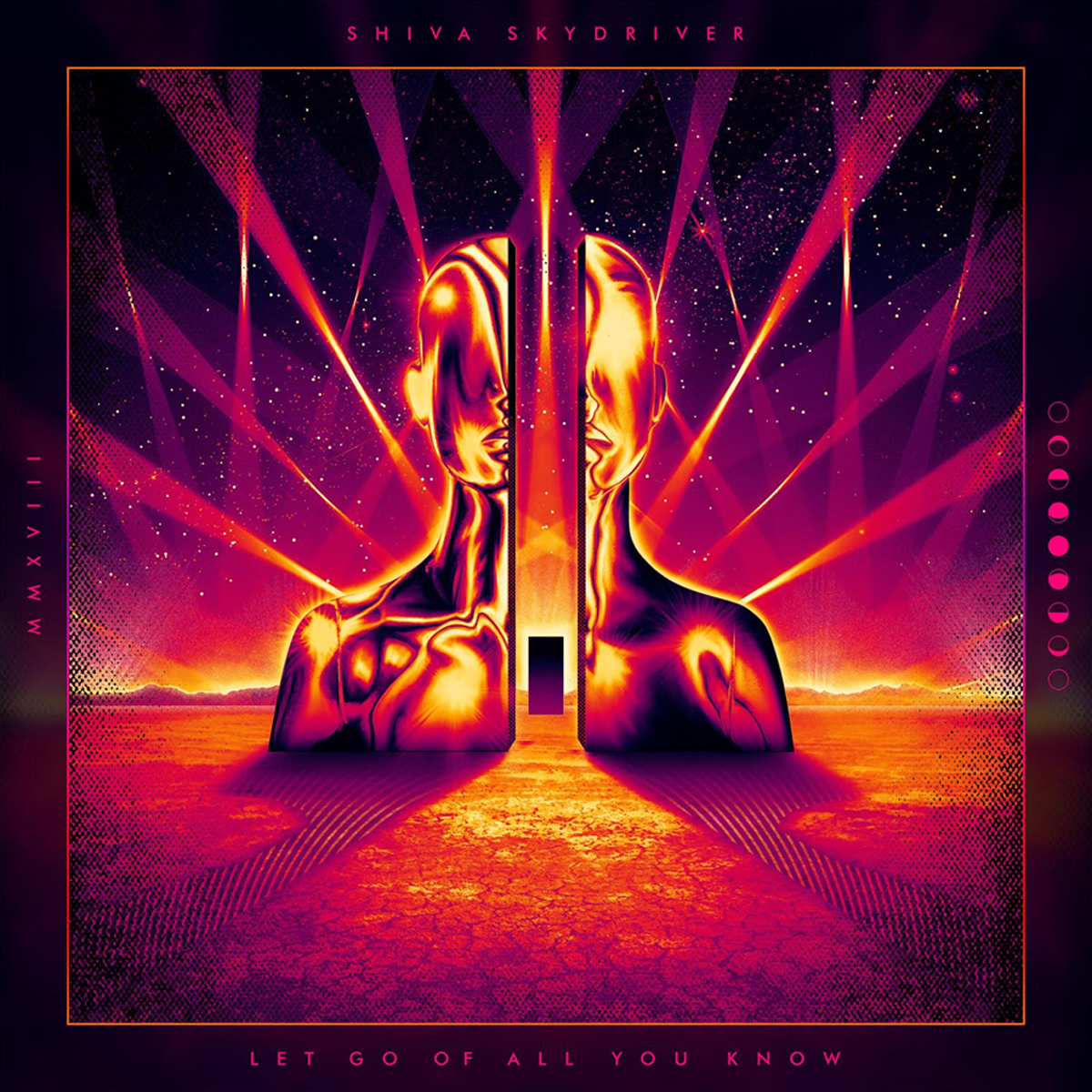 Album artwork by Alex Hess / alexhessofficial.com