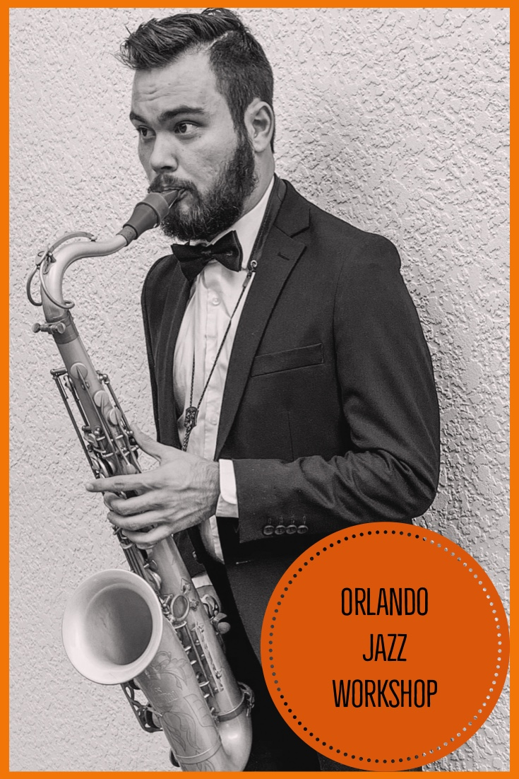 Ryan Devlin (Camp Director) - Ryan Devlin is a 22 year old saxophonist and private woodwind instructor living in Orlando, FL. Devlin started his musical journey with his father Scott Devlin whom is the leader of the Walt Disney World Sax Quartet. Music was always in the house when Ryan was a child, Scott was always teaching lessons or practicing for his next gig. Ryan was immediately interested and asked his Dad to teach him saxophone around age 9, after playing piano for 3 years. Since then Ryan has been practicing, gigging and teaching everyday! Ryan has been a member and featured soloist in ensembles like The Florida All State Jazz band, The Orlando Philharmonic, The Orlando Jazz Orchestra, The Seaworld Saxophone Quartet and the UCF Flying horse big band just to name a few. Ryan is also the 2017 winner of the Central Florida Jazz Society and the 2017 Bob Washington Jazz Scholarship Competitions. To continue his studies and education in music Ryan is currently attending the University of Central Florida where is he earning his degree in jazz studies under the direction of saxophonist Jeff Rupert. Ryan also has pursed lessons with world class musicians like Chad Lefkowitz Brown, Alain Bradette, and Lucas Pino and Airmen of note saxophonist Tedd Baker.