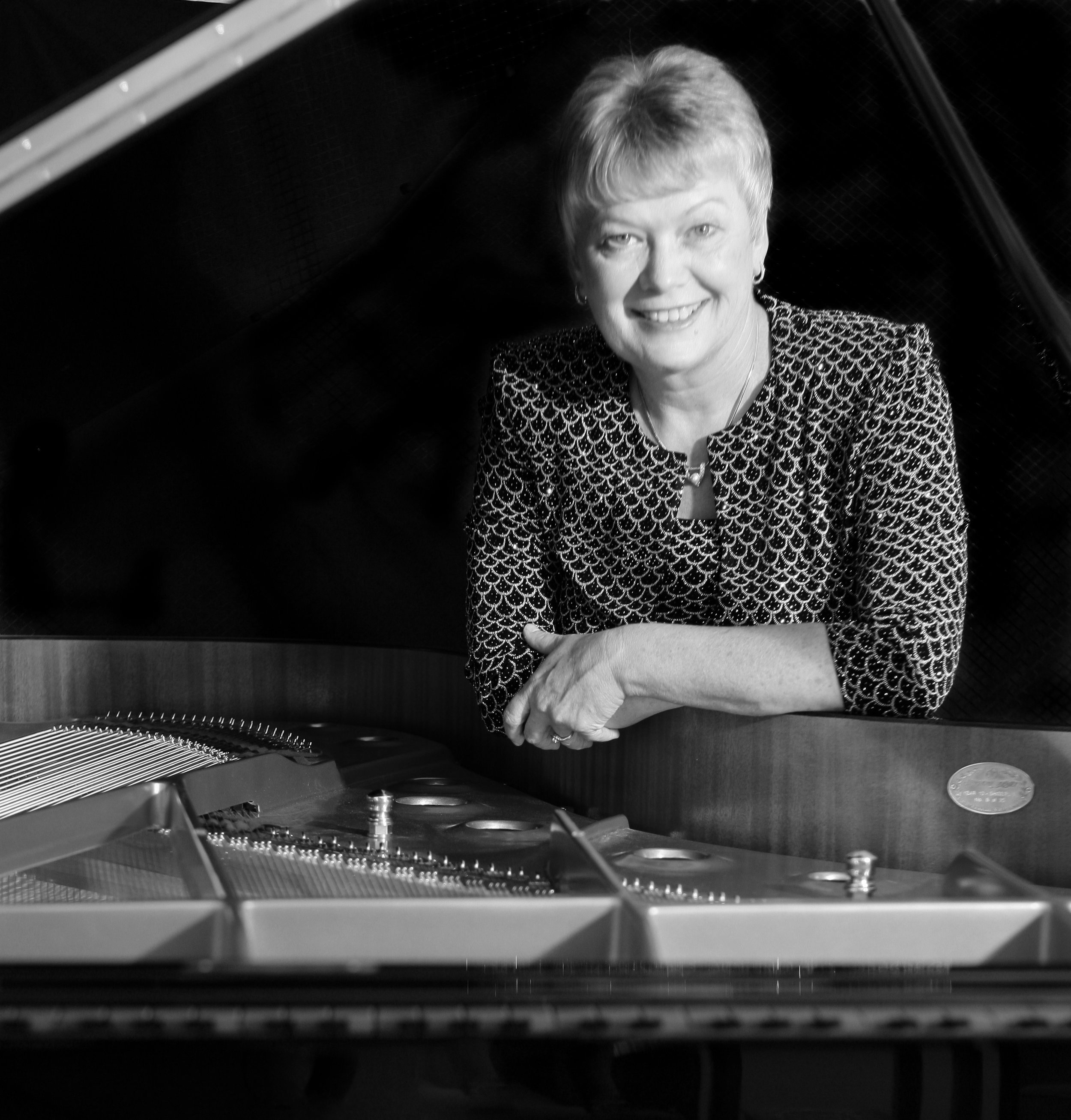 About Kathy - Kathy Edsill-Charles, NCTM (Nationally Certified Teacher of Music), is a pianist-teacher. In addition to her teaching, she is a frequent chamber musician and a collaborative artist.Learn more