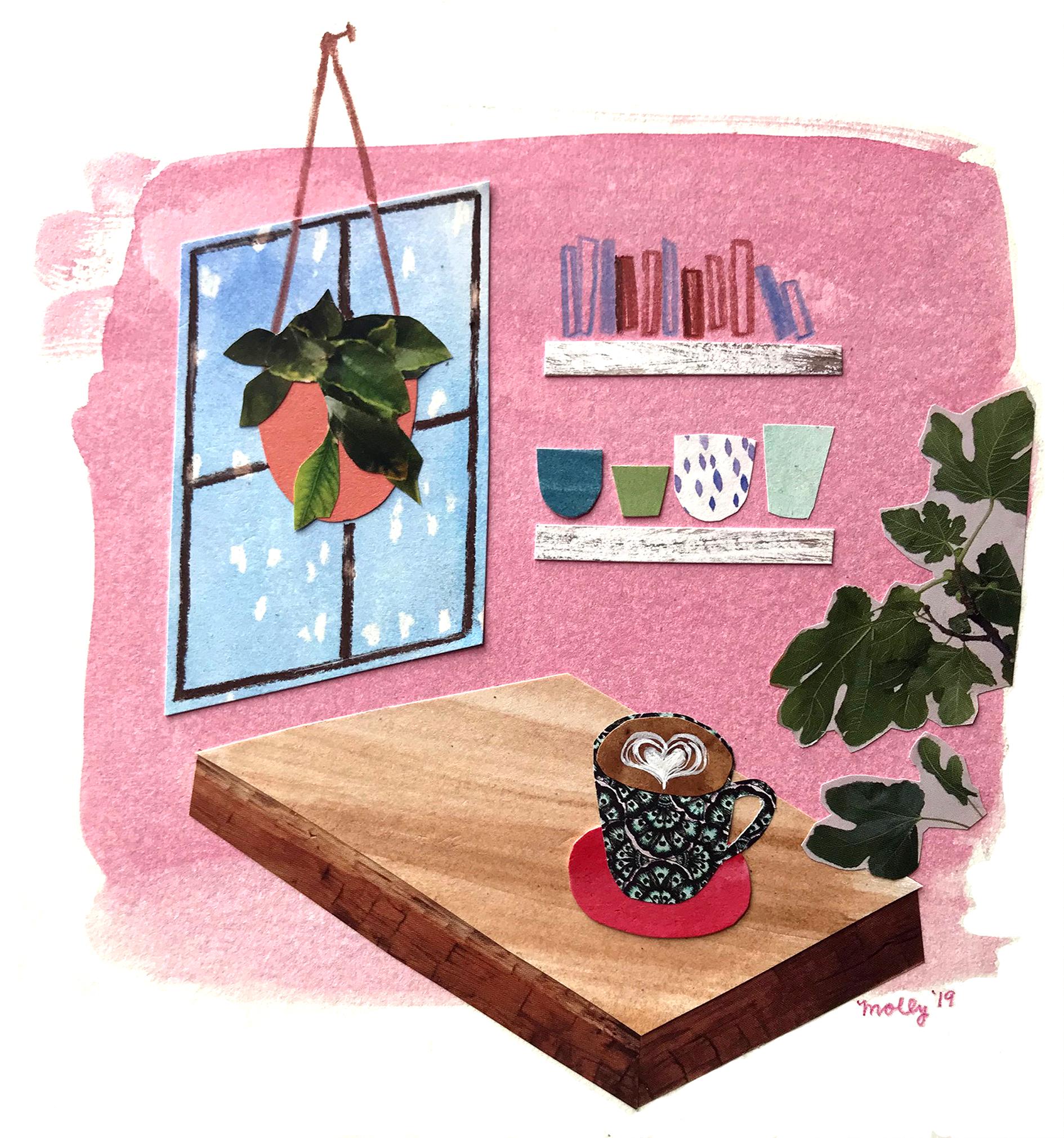Molly Atryzek, Somerville, MA,  mollyatryzek.com , @ mollyatryzek_artist