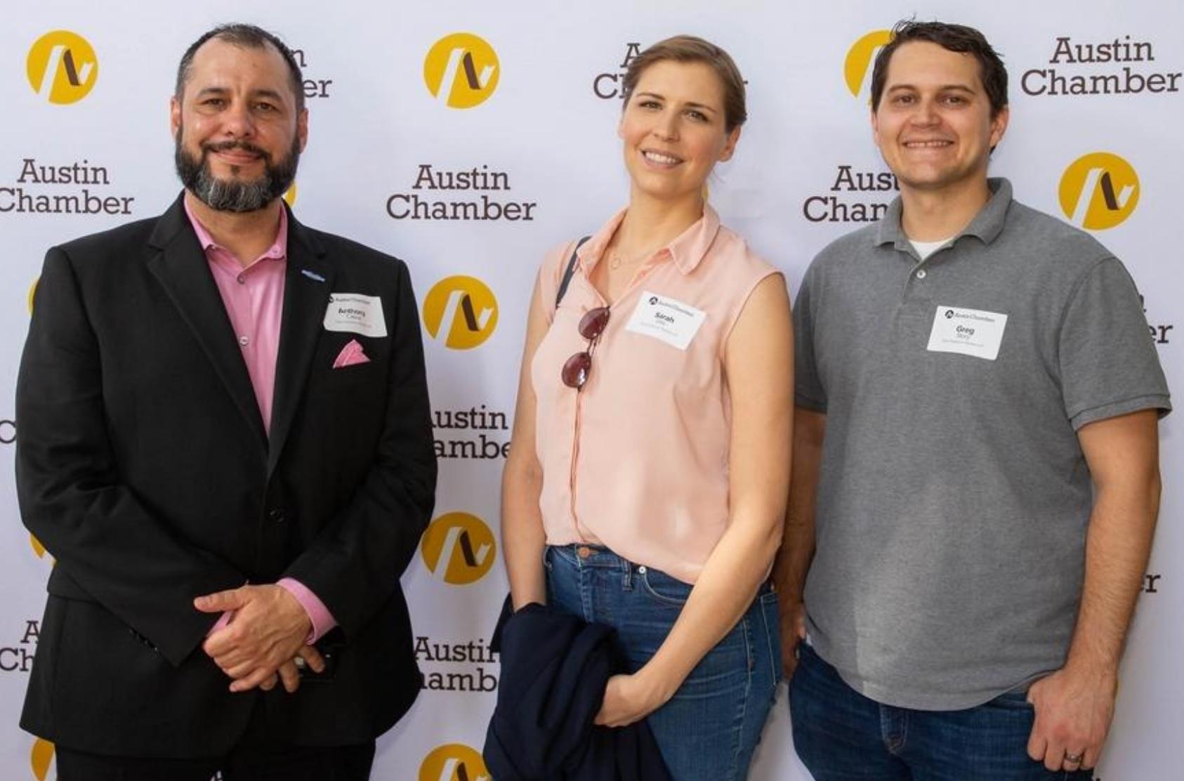 Austin A-List 2019 - Nominee for Austin's Best Homegrown Companies