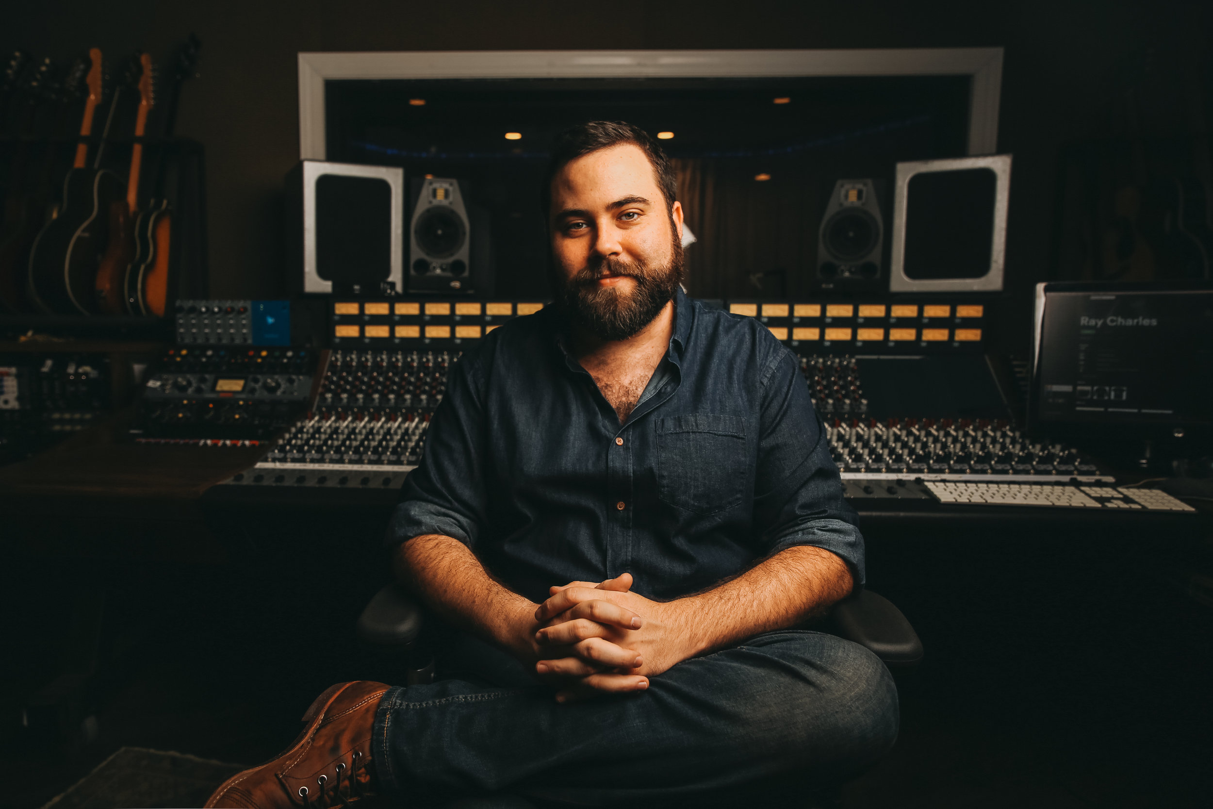Craig Haller - music producer