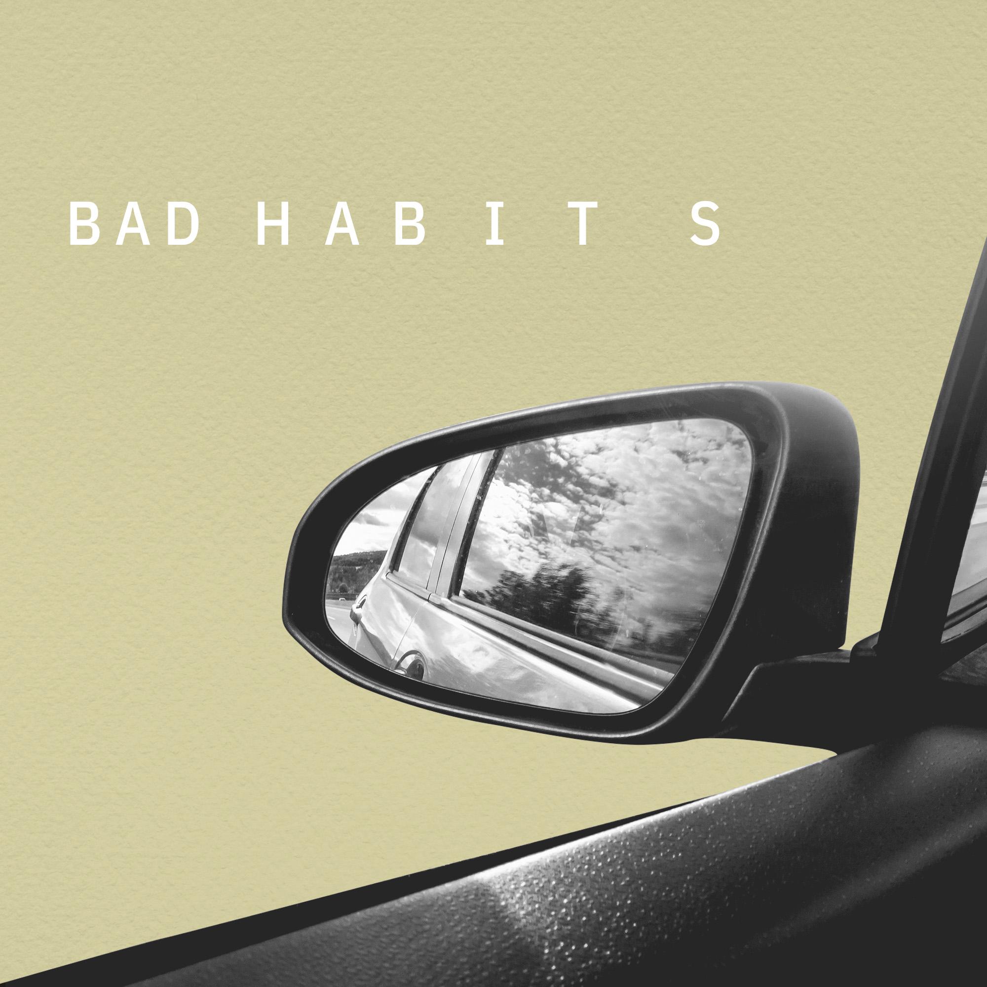 Bad Habits - Craig Haller