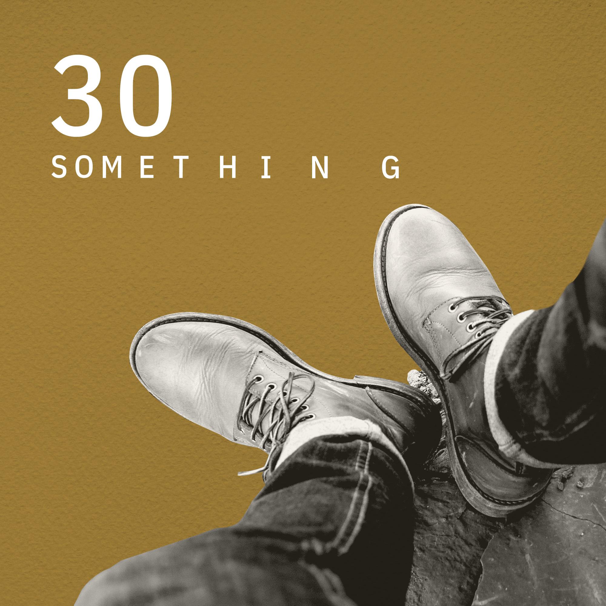30 Something - Craig Haller