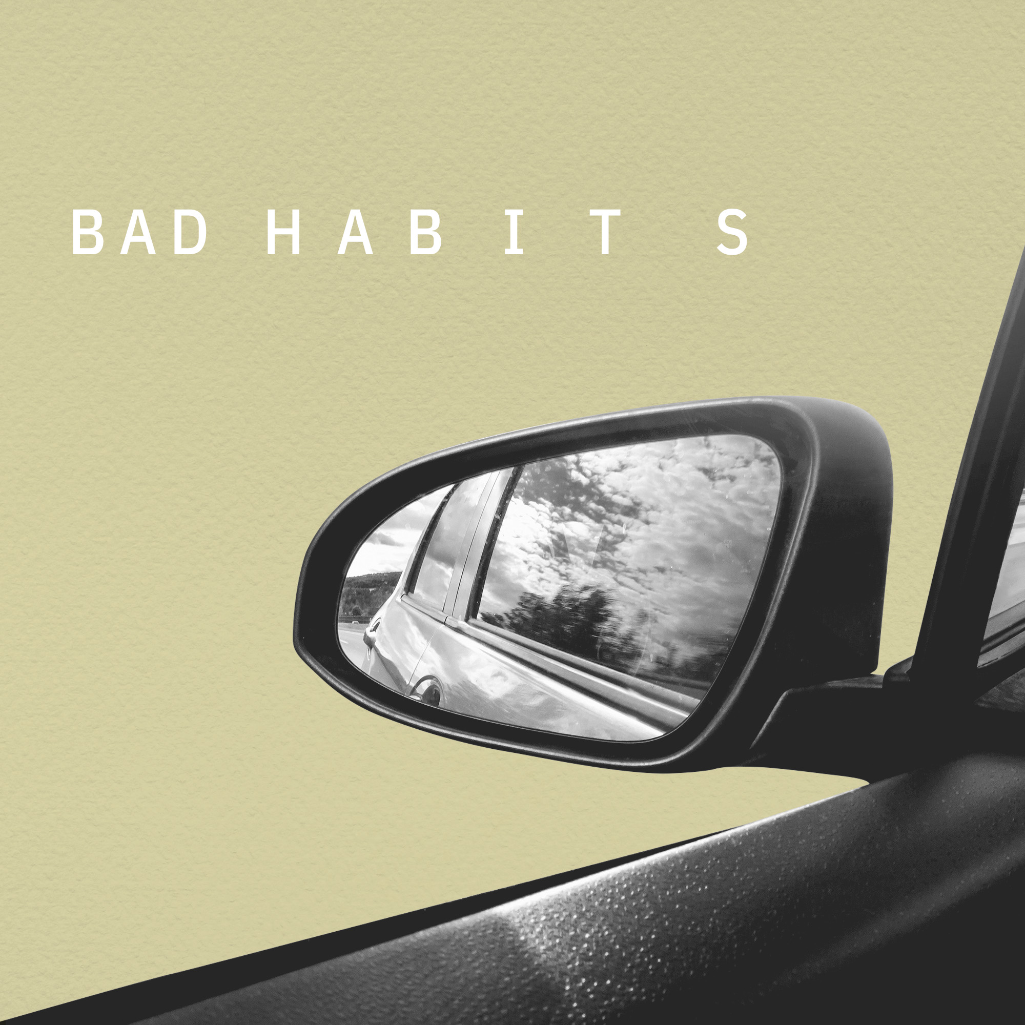 Bad Habits - music and lyrics by Craig Haller