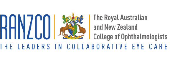 The Royal Australian & New Zealand College of Ophthalmologists