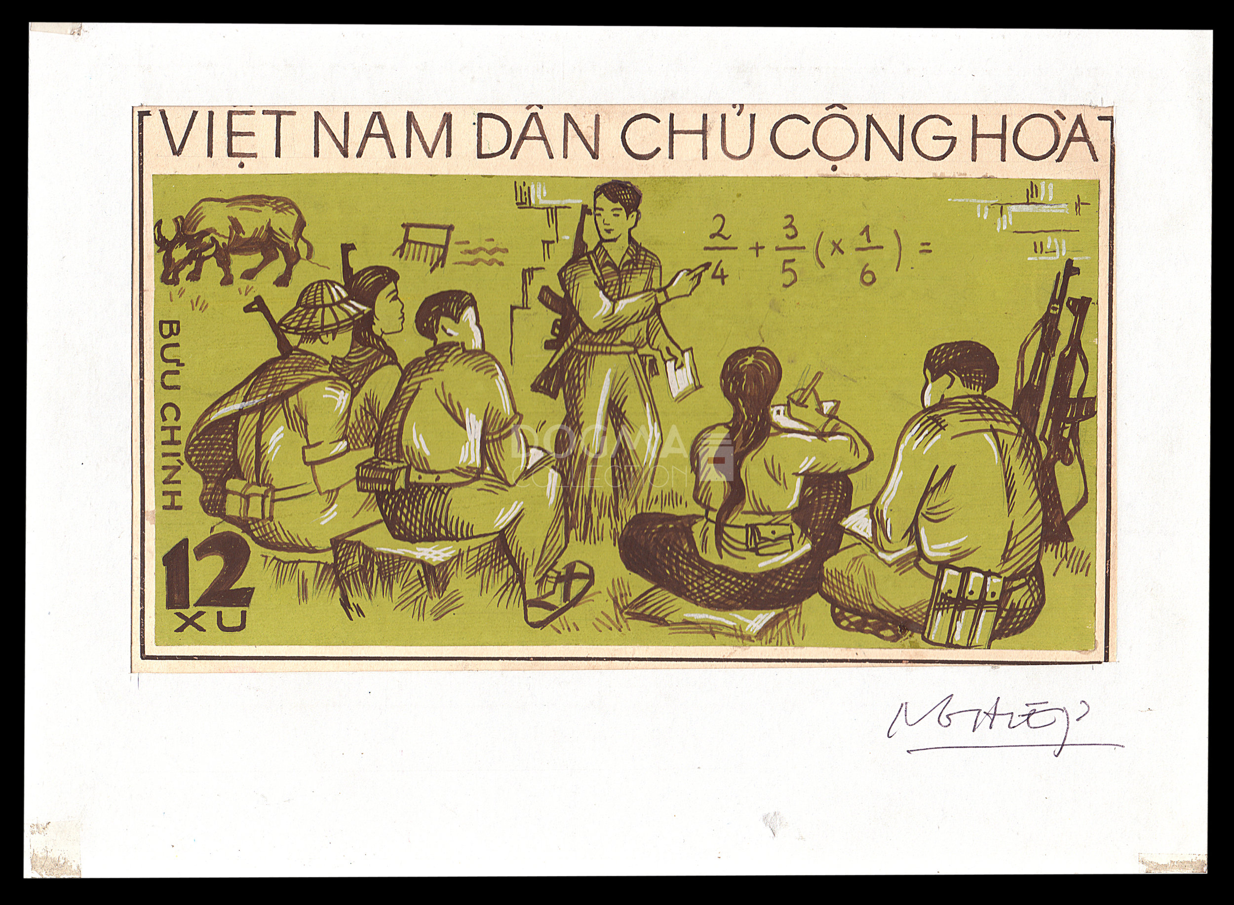 Democratic Republican Vietnam