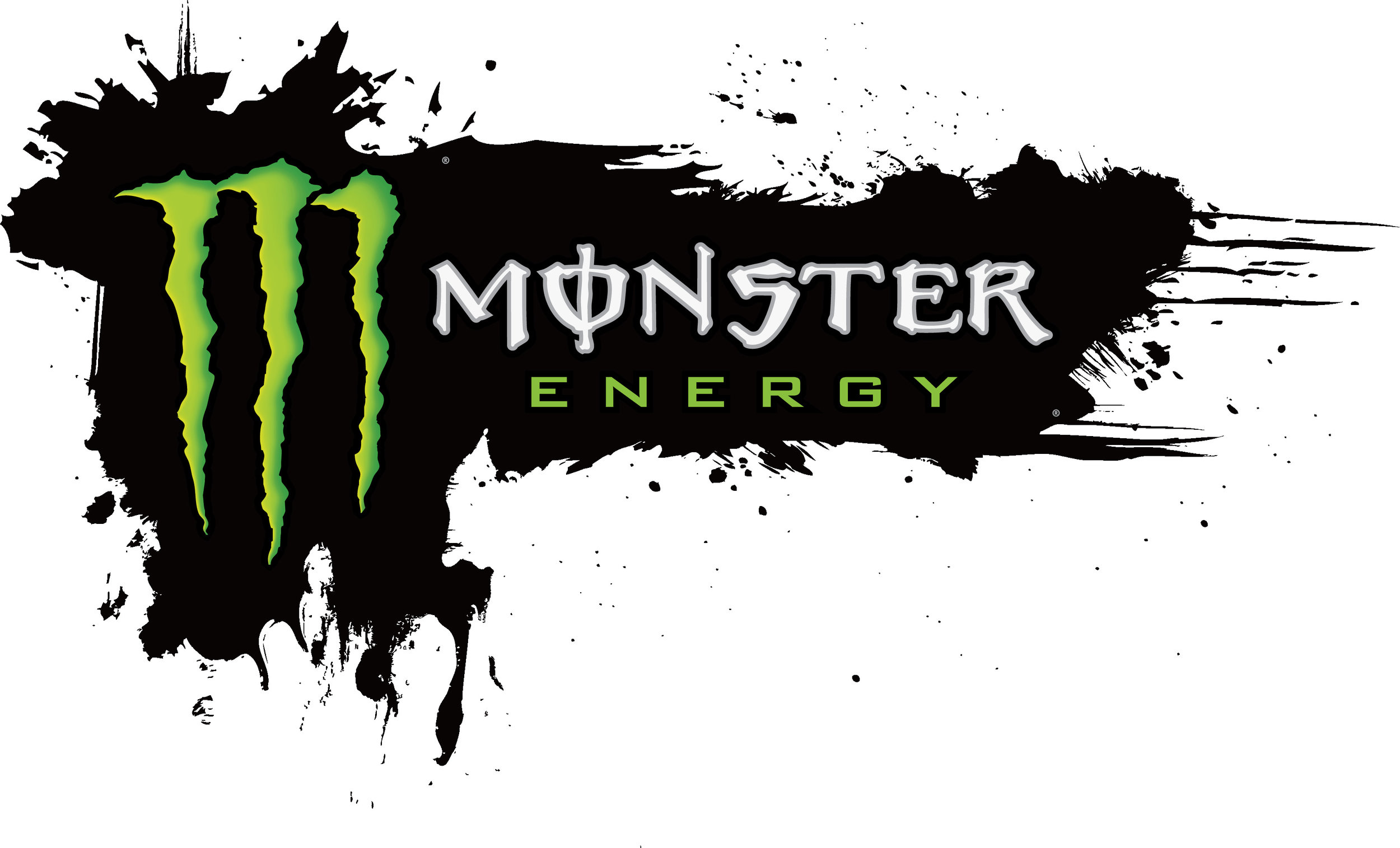 Monster Energy - Meanest energy drink on the planet. Monster packs a powerful punch but has a smooth easy drinking flavor. Unleash The Beast