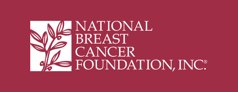 Helping women now. National Breast Cancer Foundation provides help and inspires hope to those affected by breast cancer through early detection, education, and support services.