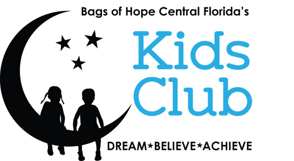 Bags of Hope are a volunteer based organization which is dedicated to giving hope to the homeless and severely impoverished children of our community.