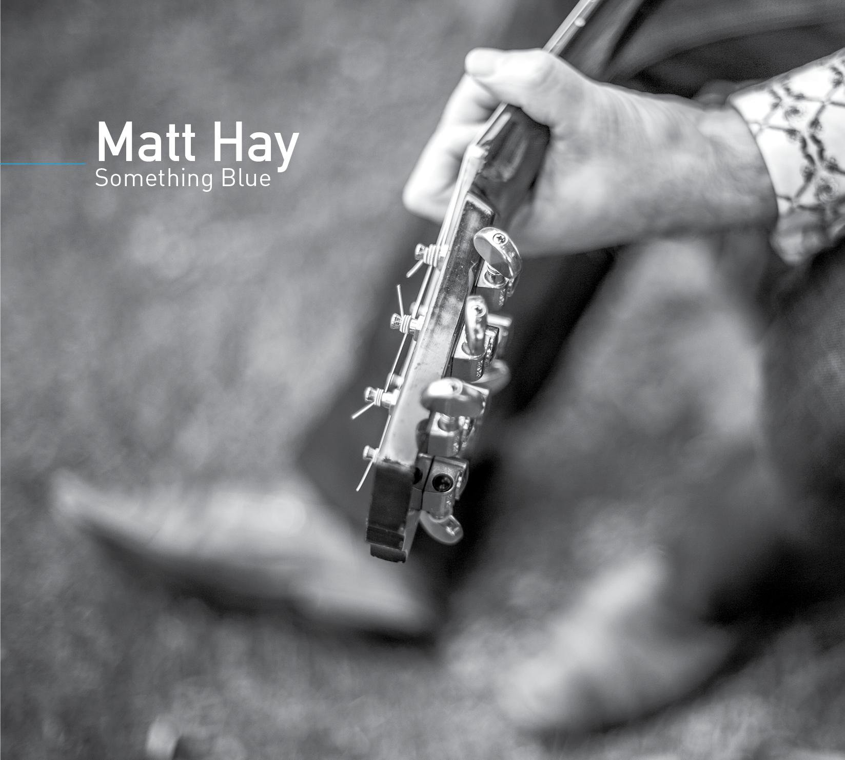 Matt Hay album art