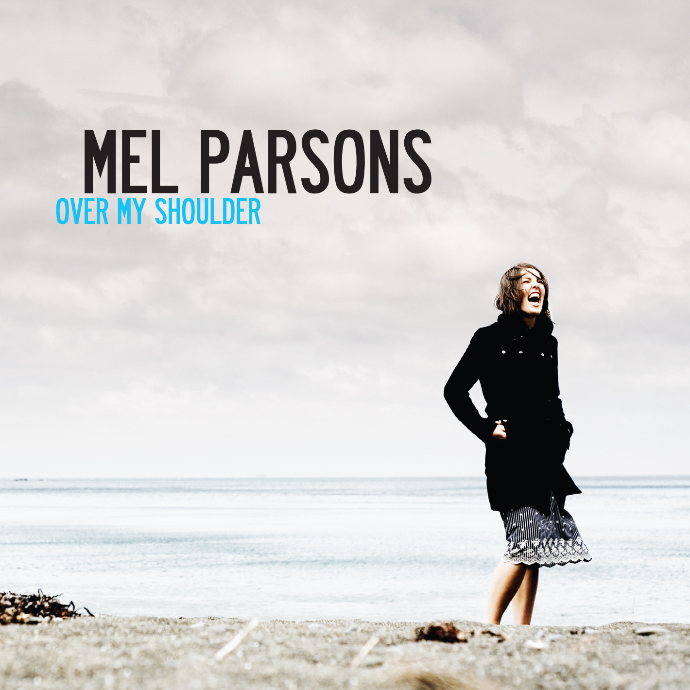 Mel Parsons album art