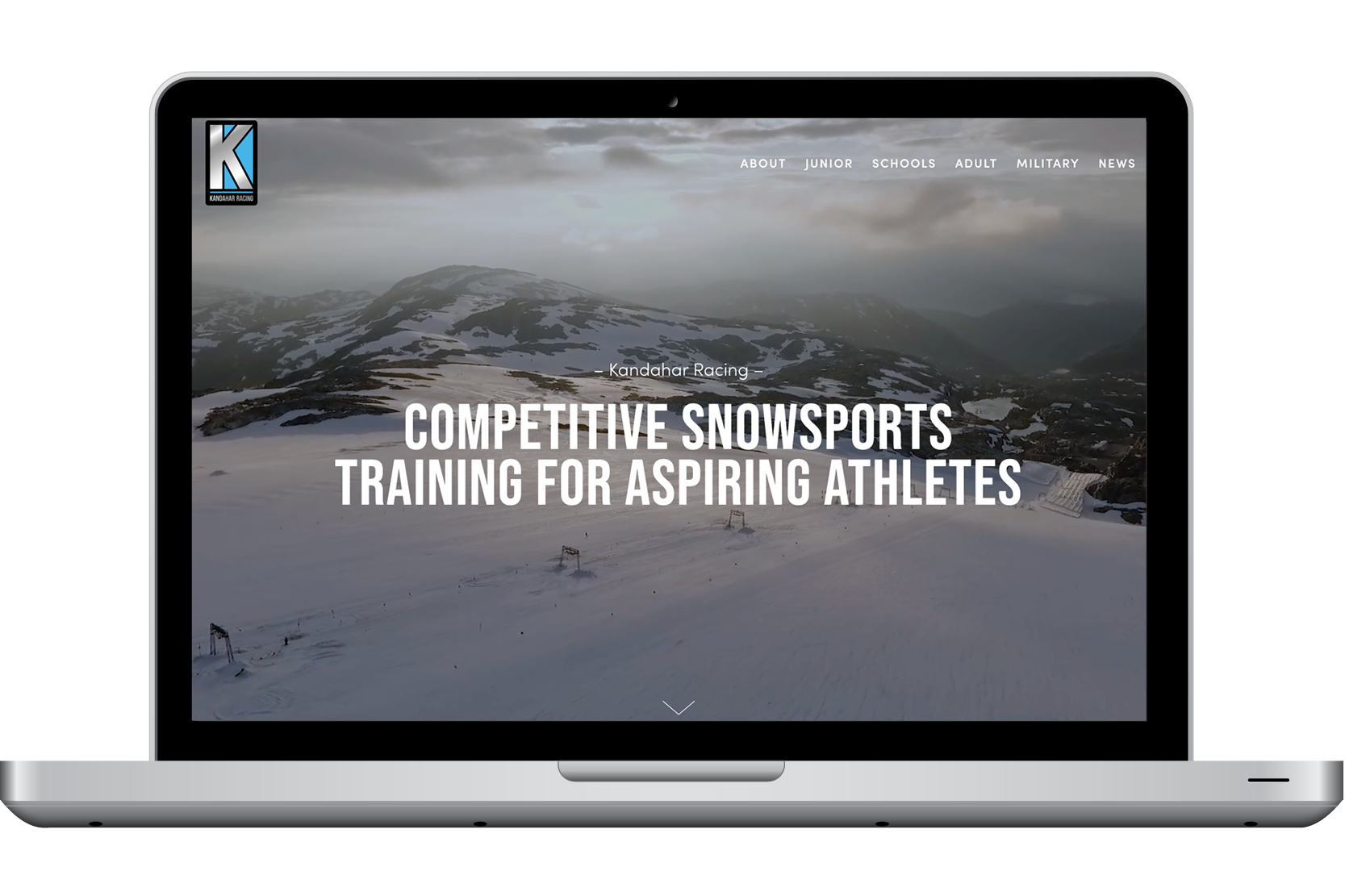 Kandahar Racing website