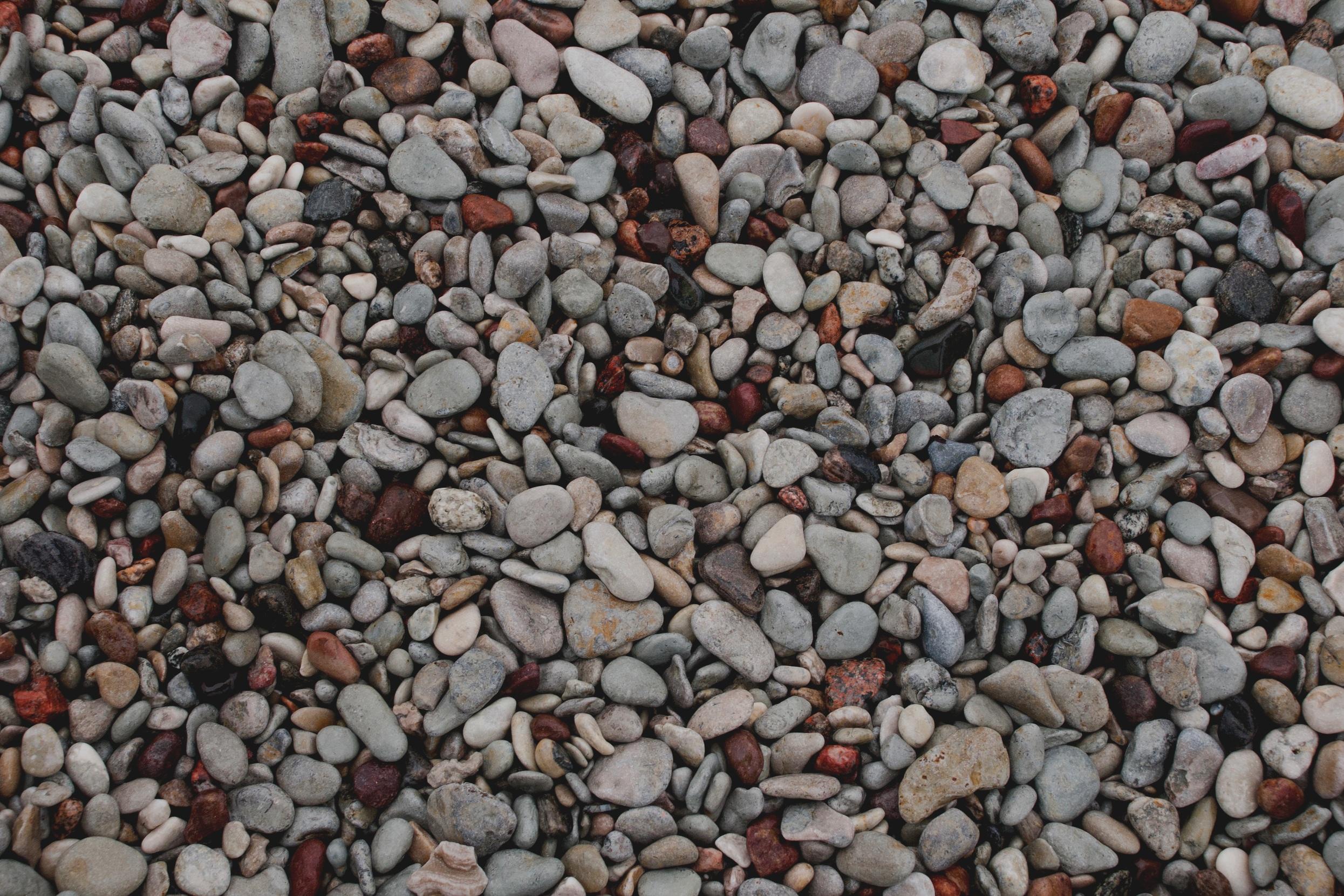 Decorative Rock -
