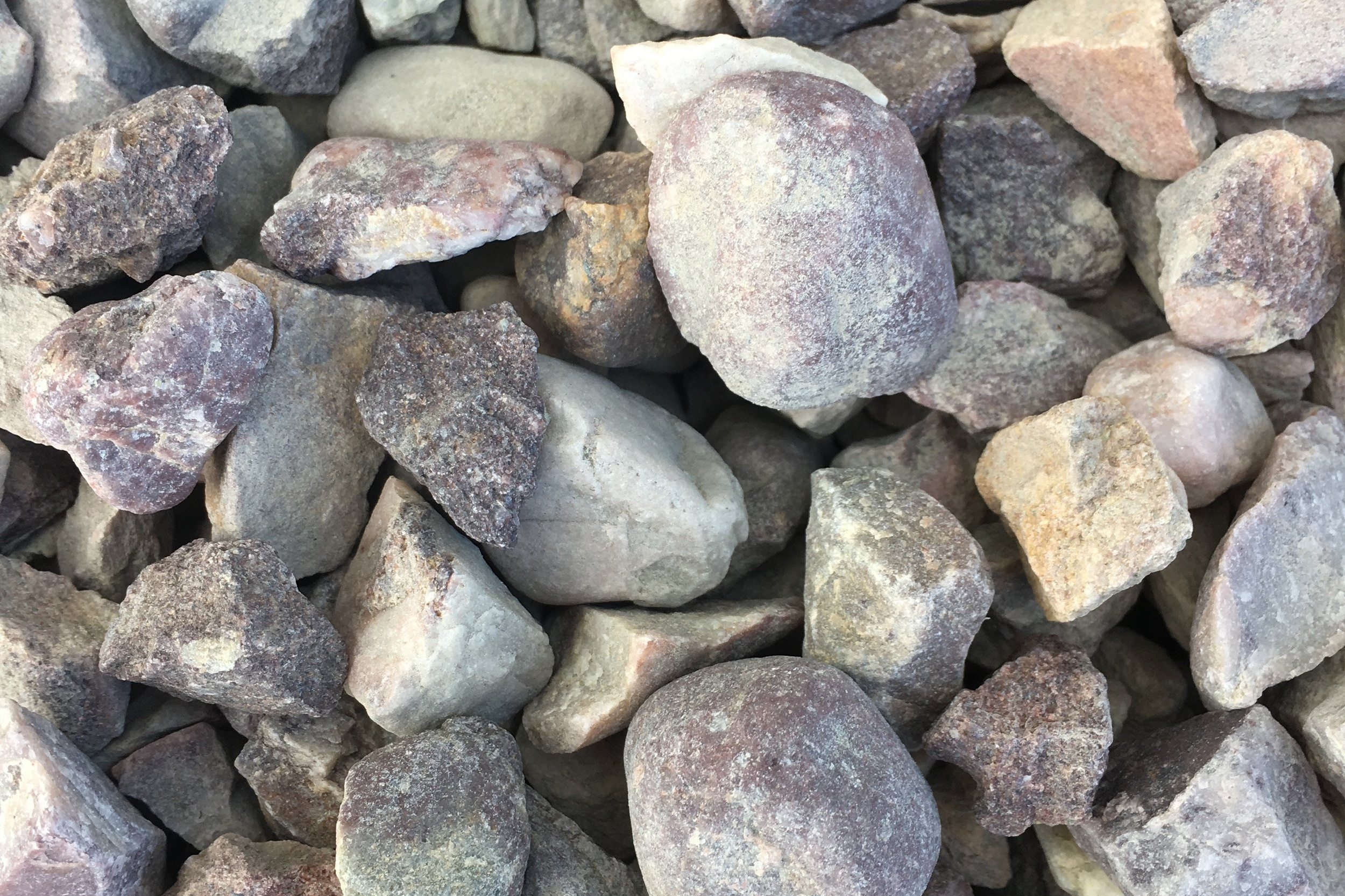 Stoodley Rock -