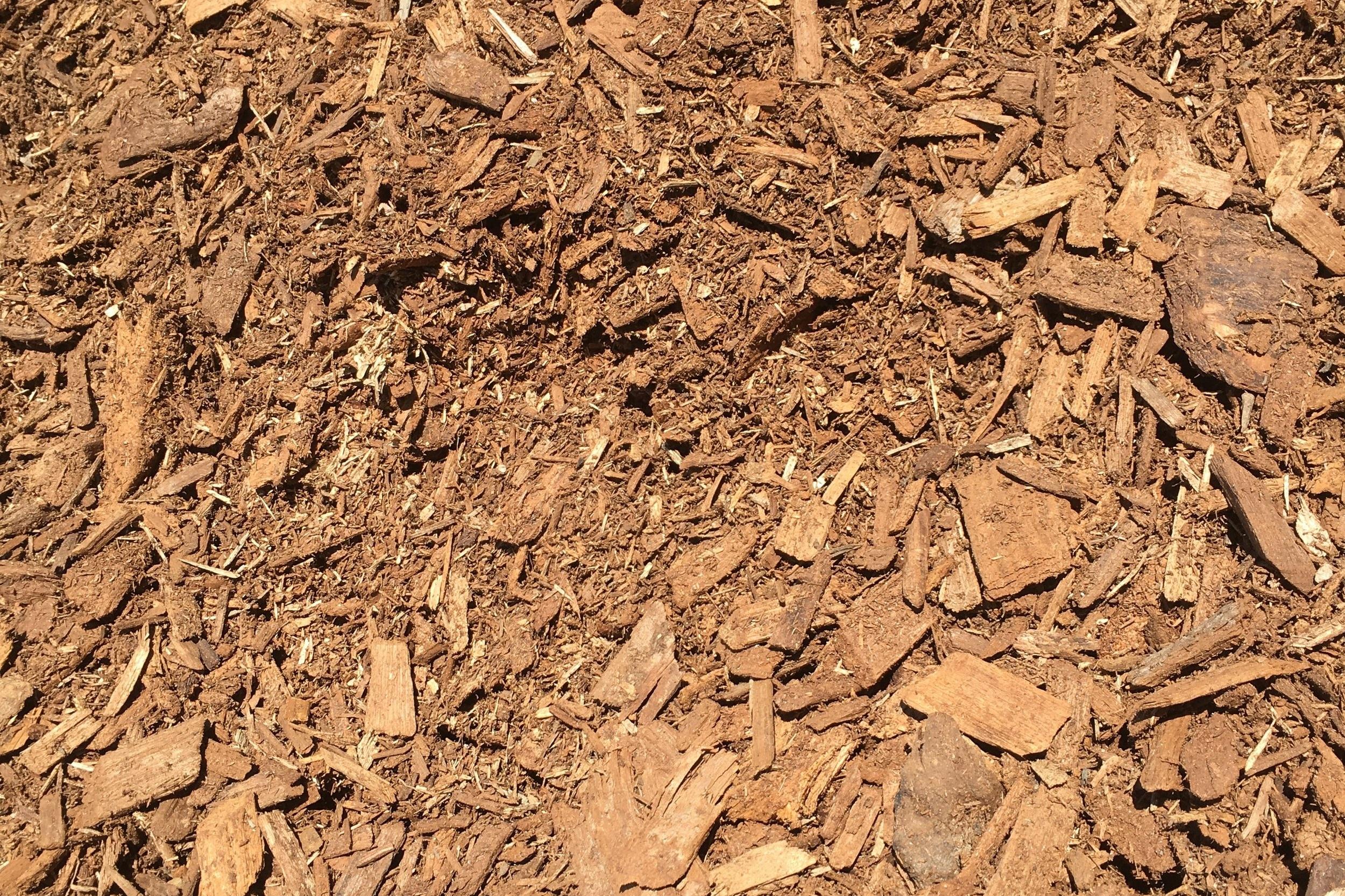 Hardwood Chips -