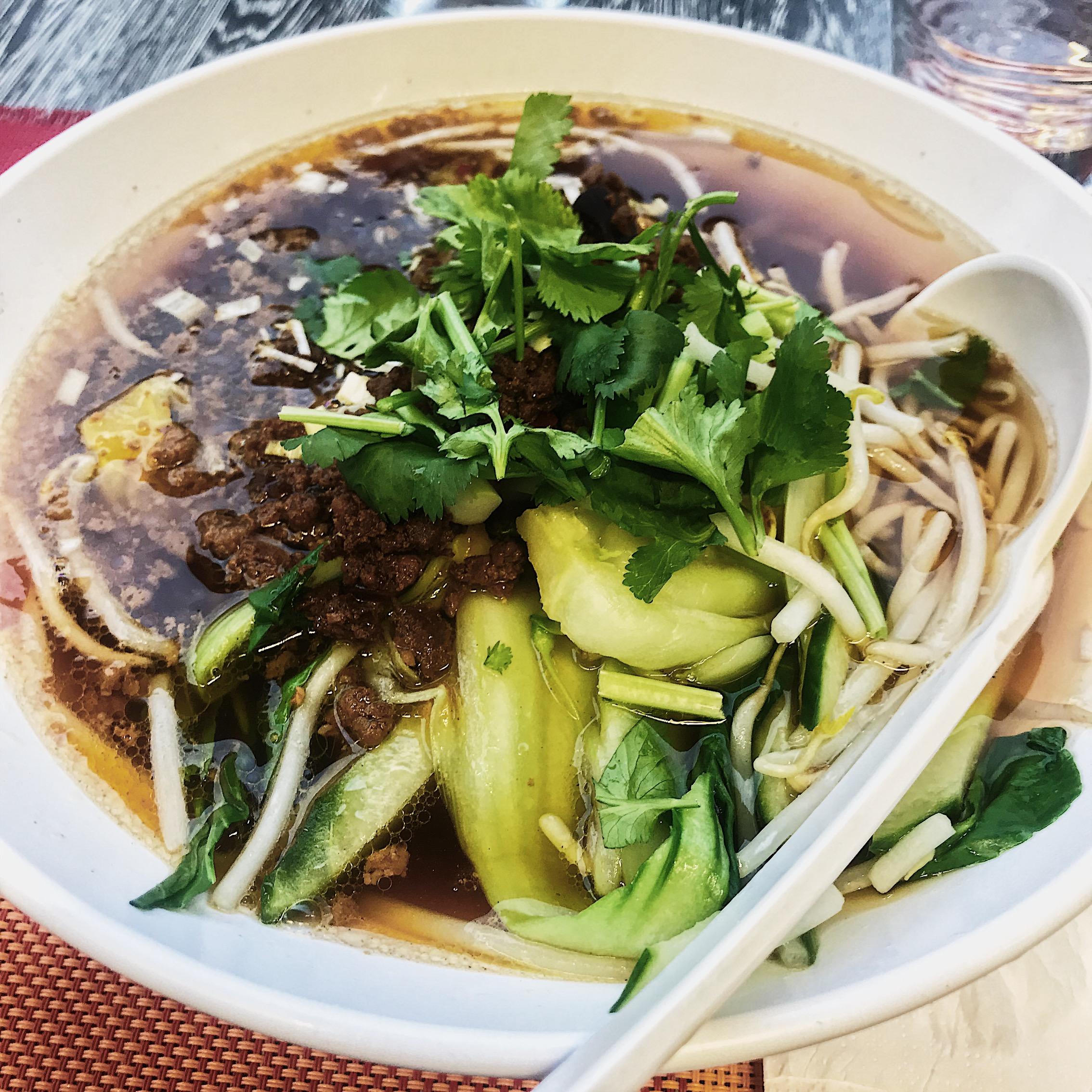 My Noodles, Montparnasse
