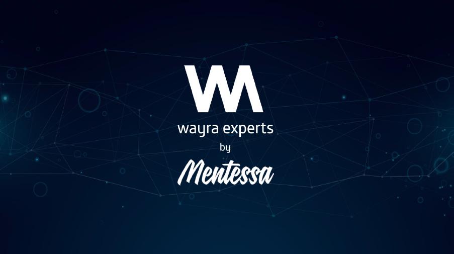 Mentessa Pilot Wayra Mentoring Matching Matchmaking