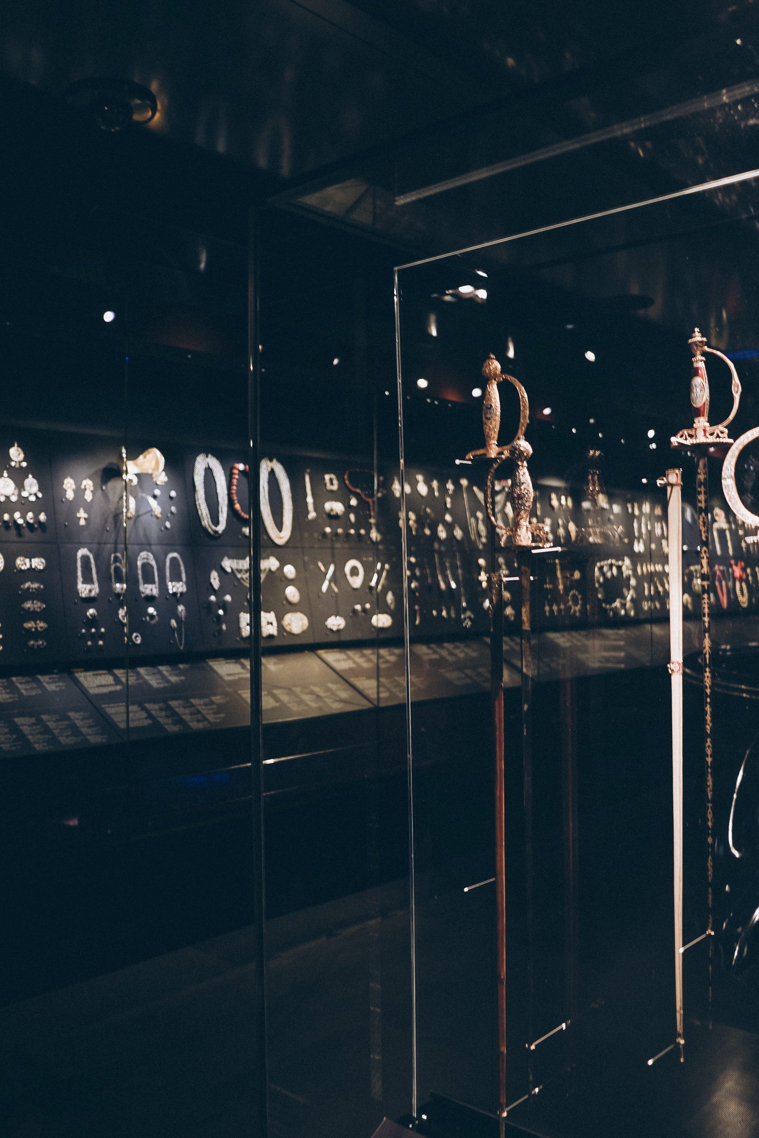 Victoria and Albert museum Summertime in London Julia Friedman