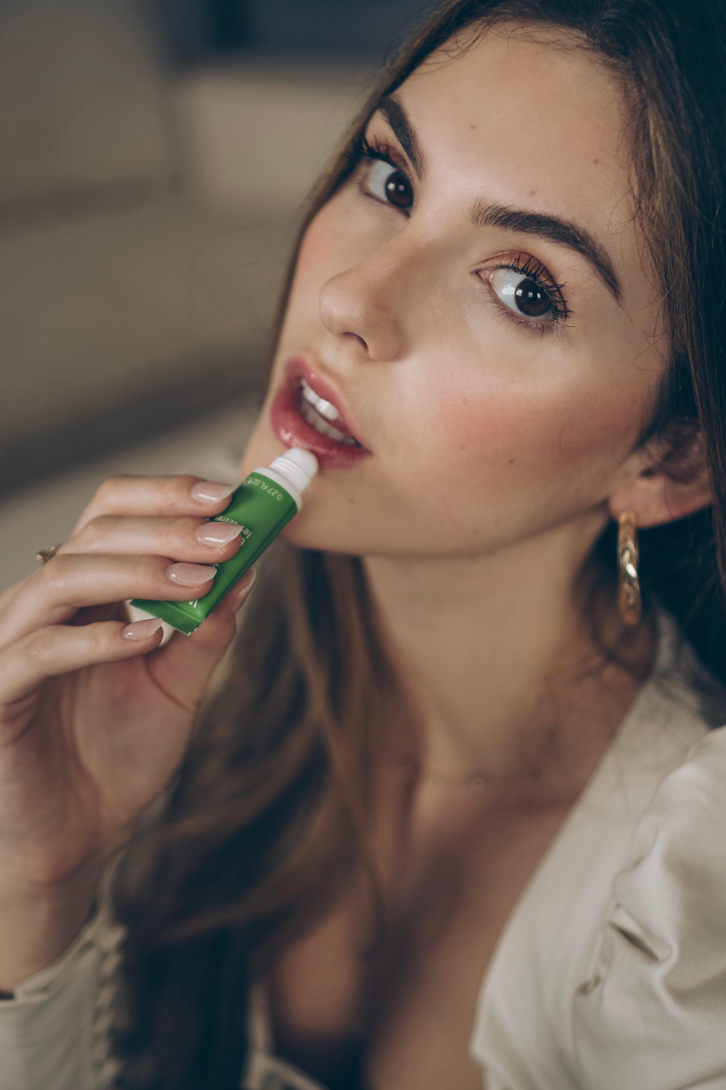 skin food lip butter weleda