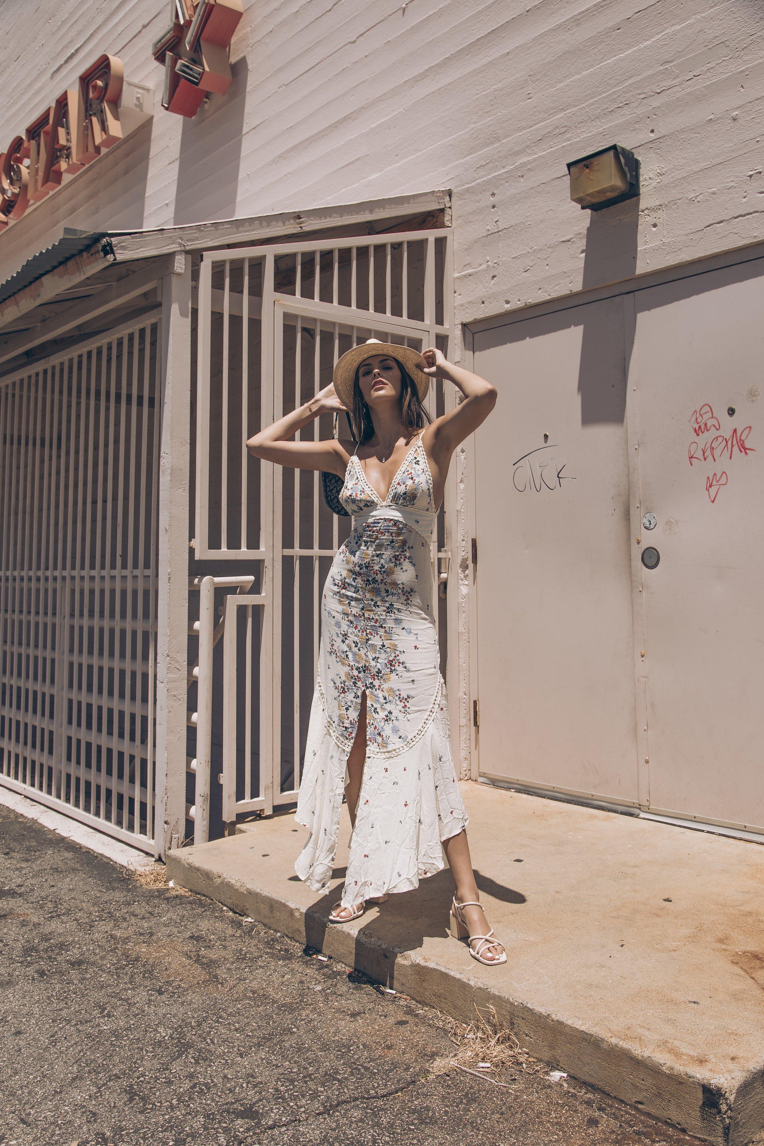 summer dresses julia friedman