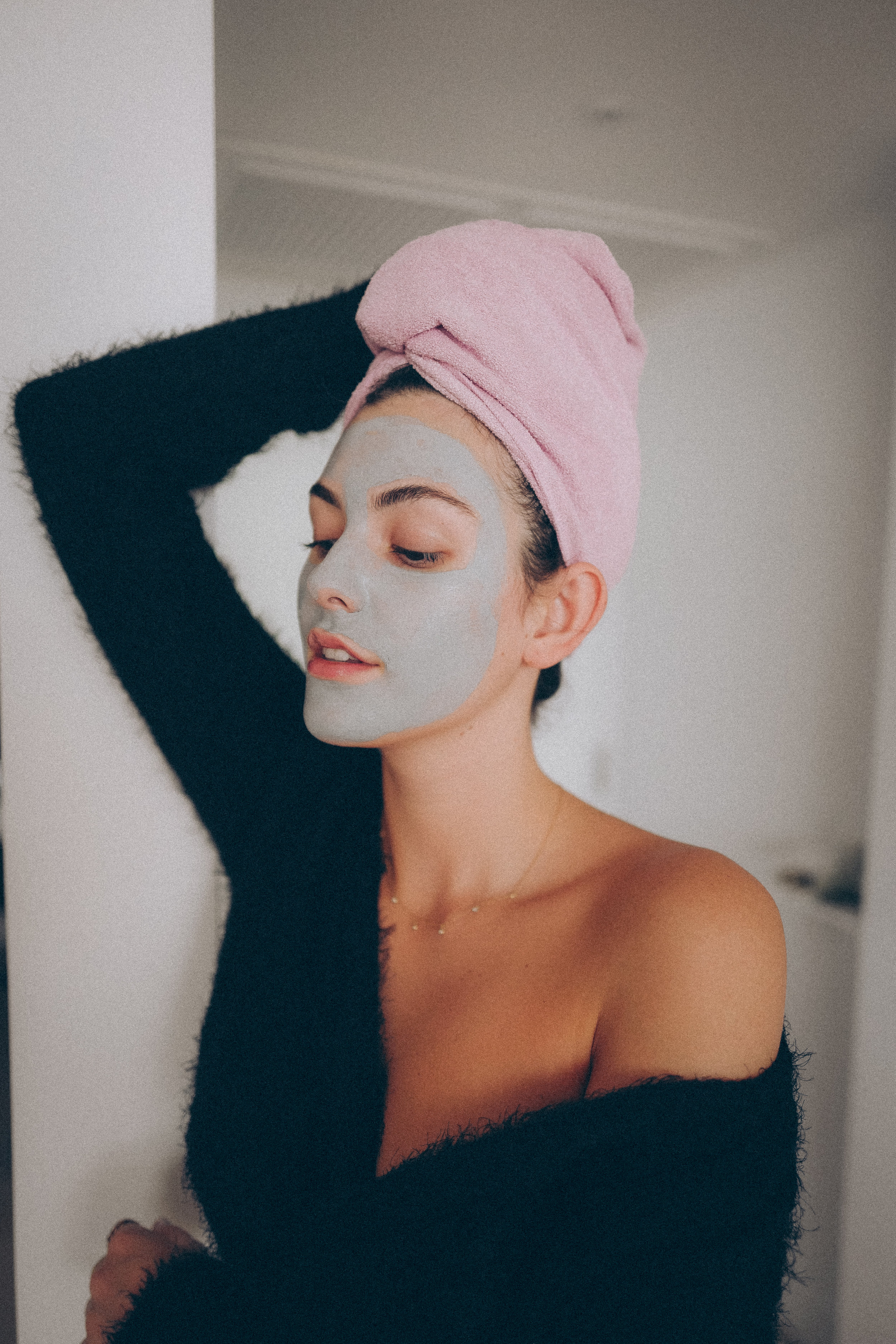 5 face masks for fall by Julia friedman versed skincare