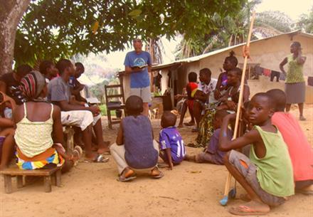 Meting in SKT Community Gbarnga with Brother JPS Preashing.jpg