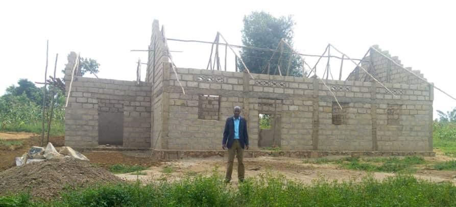 Gatoki Hall, Rwanda