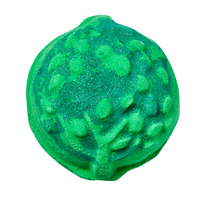 Guardian of the Forest bath bomb  by  LUSH