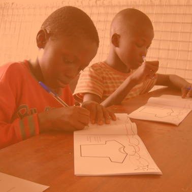 COMING SOON // Feasibility study at Ghanaian schools on the acceptability of adjustable eyeglasses. -
