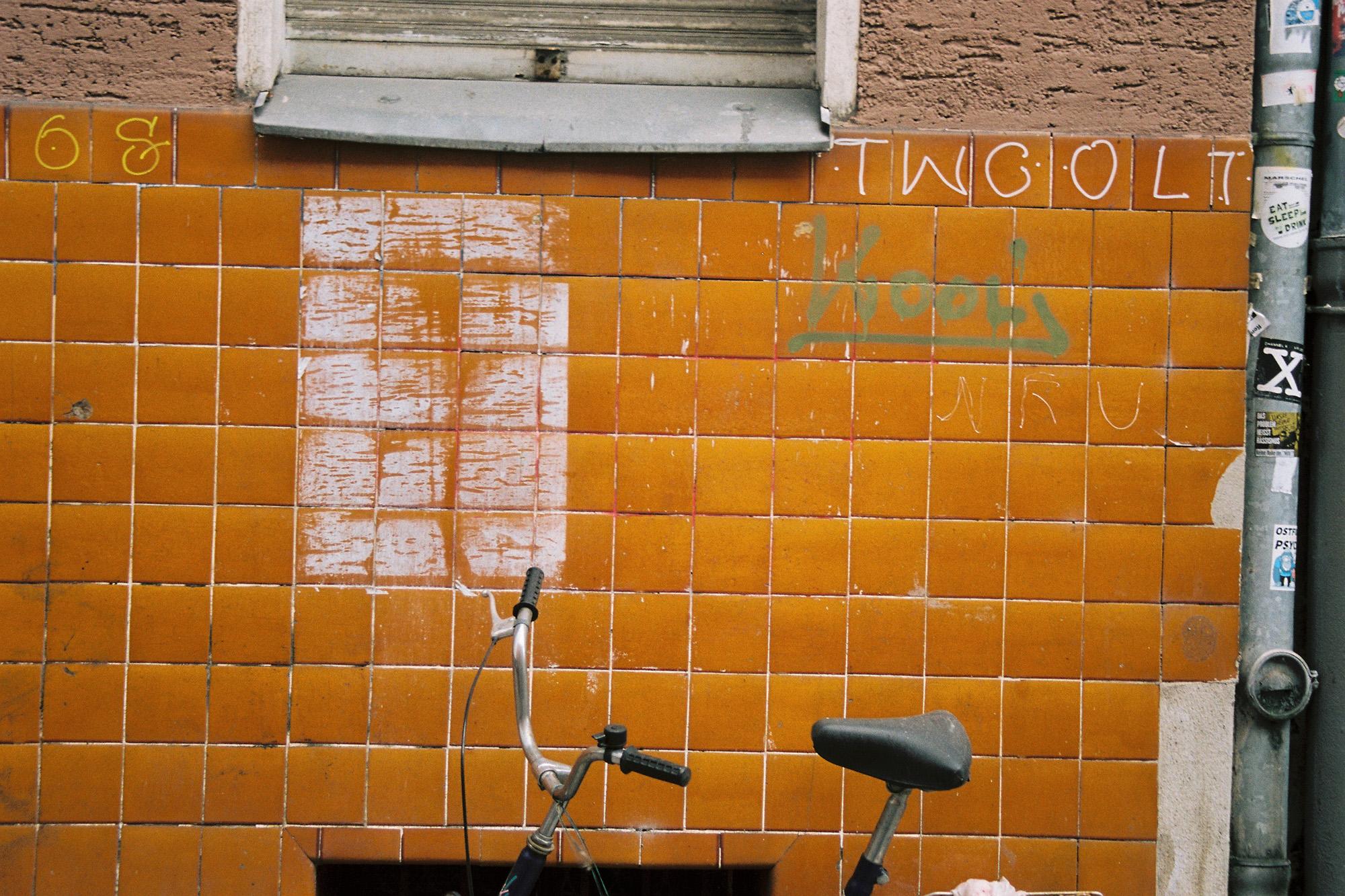 'Berlin', Photograph. Photo credit:  Stephen Burke
