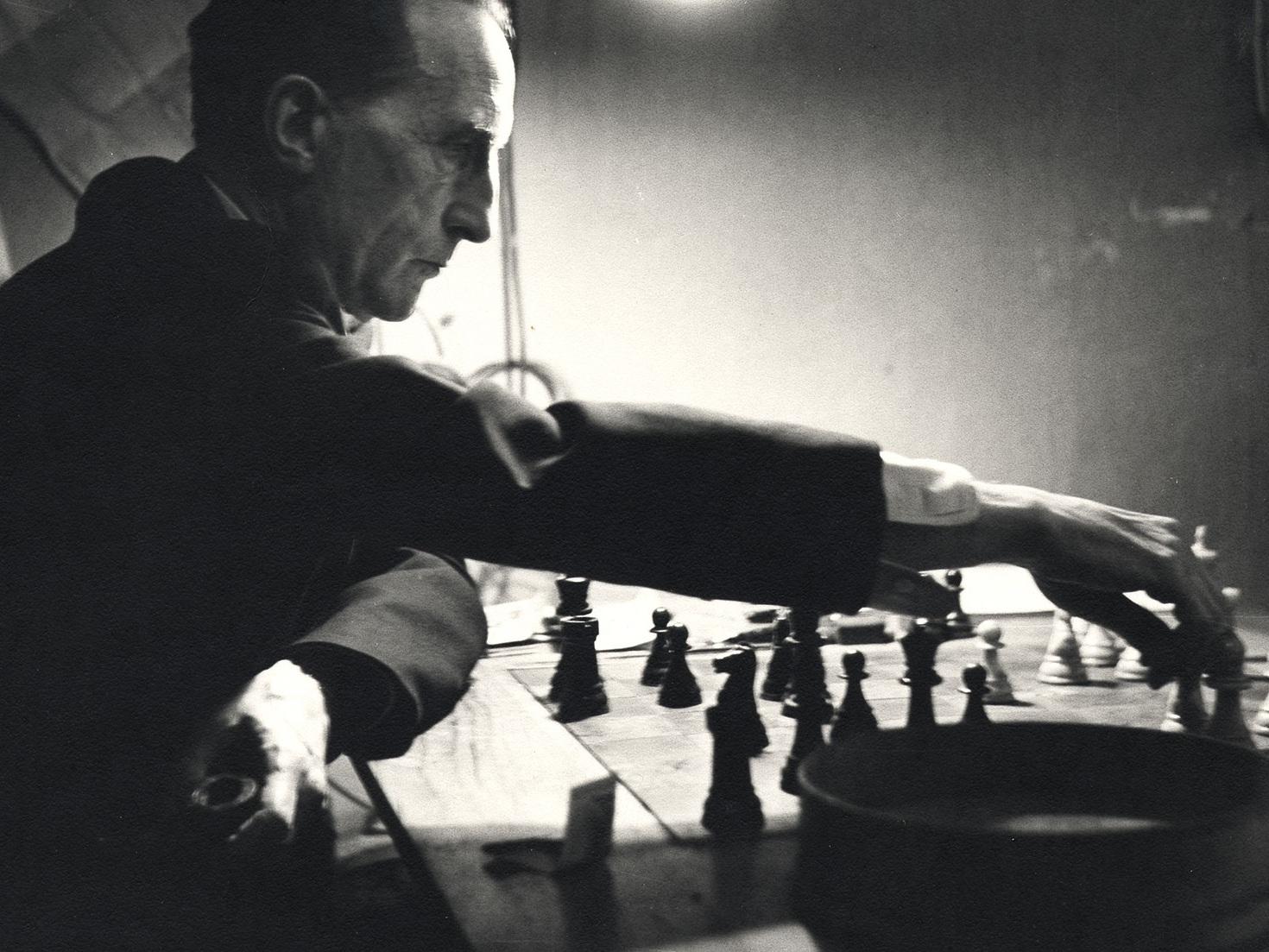 Marcel+Duchamp