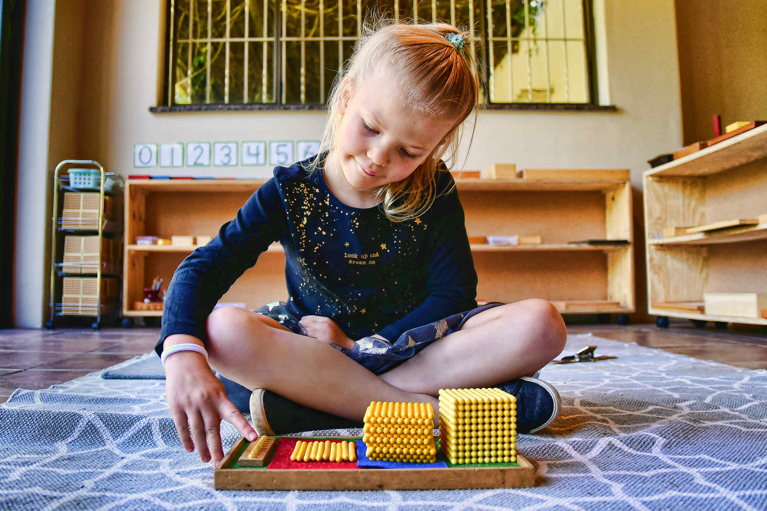 Basic things to look for in an authentic Montessori School? -