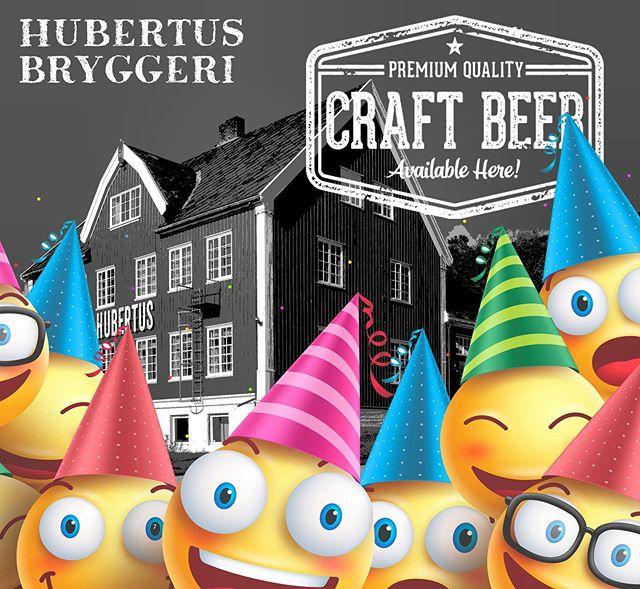 Hos oss kan du kjøpe gavekort med din personlige tekst. Bestill på post@hubertusbryggeri.no #gudbrandsdalen #craftbeer #best #gavekort #ol #øl #beer #godhelg