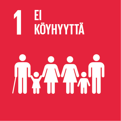 YK:n kestävän kehityksen tavoitteet Kuusamon Juusto