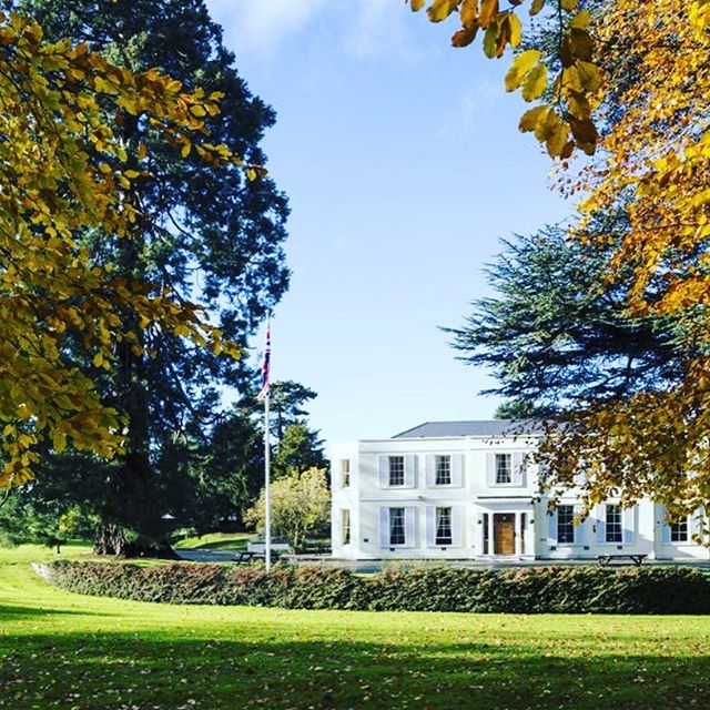 Spending this week at this beautiful hotel in Ross-On-Wye with the man I love ❤️. So peaceful and lovely surroundings. #rest #hotel #walking #love #beautiful #holiday