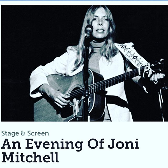 Can't wait to perform at the Cheltenham Literature Festival 2019. Sunday 6th October at 7.30pm. We've now sold over 700 tickets, but there's still some tickets left, so please come along to hear some beautiful Joni Mitchell songs and drink some red wine. We would love to see you. X ❤️. @deagles_ @nuggetonline @maxluthert @tobiecarpenter @chriseldred89  Book tickets at;  https://www.cheltenhamfestivals.com/literature/whats-on/2019/an-evening-of-joni-mitchell/?fbclid=IwAR3vW_lgKElsx3V_Fcu4yKmVYxTvVs6c-pm1UZAMcSeVxlJmyXkvSevN874