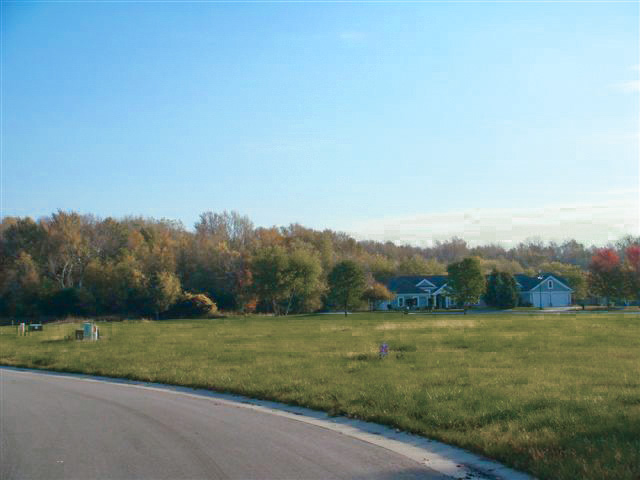 Fox Valley lots and land